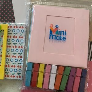 Mini mate kit
